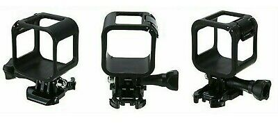 $ CDN9.77 • Buy Low Profile Frame Mount Protective Housing Case Cover For GoPro Hero 4 5 Session