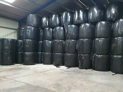£30 • Buy 2020 Haylage Well Packed Round Bales.
