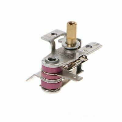£2.65 • Buy 16A AC 250V 90 Celsius Temperature Switch Bimetallic Heating KDT-200 Thermostat