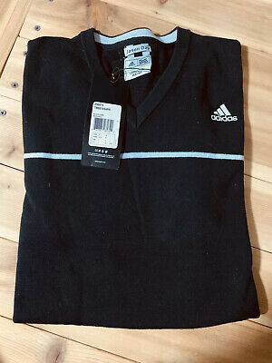 $34.99 • Buy Jason Day Tour Issued Adidas Golf Sweater. New With Tags. Size Medium