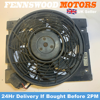 Vauxhall Astra G Mk4 Bosch Radiator Cooling Fan With Shroud • 39.95£