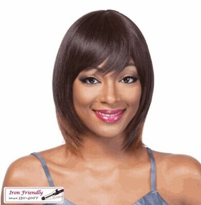 $13.99 • Buy It's A Wig Q-PLUS Synthetic Wig REMI TOUCH QP3