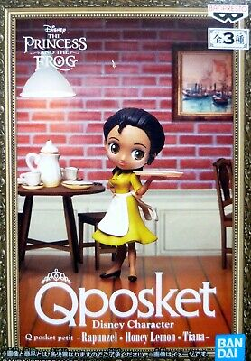 $ CDN27.63 • Buy Q Posket Petit Disney Characters Tiana / The Princess And The Frog / Qposket