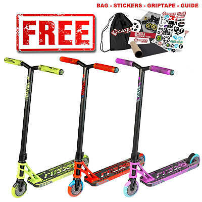 £149.95 • Buy Madd Gear MGP MGX S1 Shredder Childrens Pro Complete Stunt Scooter