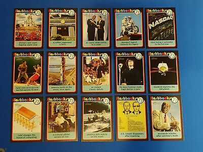 $1.29 • Buy 2020 Topps HERITAGE NEWS FLASHBACKS You Pick From List $0.99 MAX SHIP