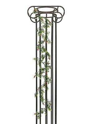 £16.90 • Buy Artificial Chili Garland JACINTA, Red Chillies, 6ft/180cm - Artificial Vegetable