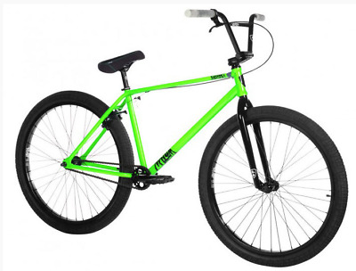 AU710 • Buy Brand New 26  Subrosa Malum Complete Bmx Bike - Green
