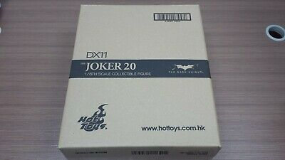 $ CDN1900.21 • Buy Hot Toys DX11 DX 11 Dark Knight Batman Joker 2.0 Heath Ledger Normal Version NEW