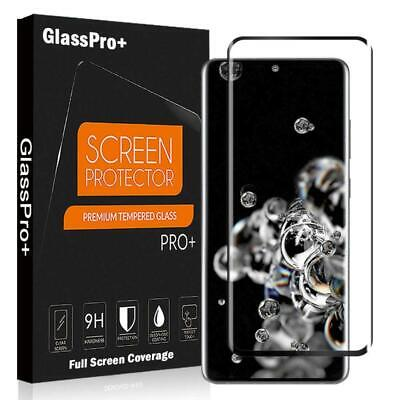 AU5.95 • Buy For Samsung Galaxy S20 FE S21 Plus Ultra S10 S9 Tempered Glass Screen Protector