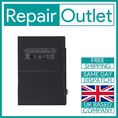 £15.99 • Buy New Genuine Capacity Replacement Battery For IPad Air 2 2014 2nd Gen A1566 UK