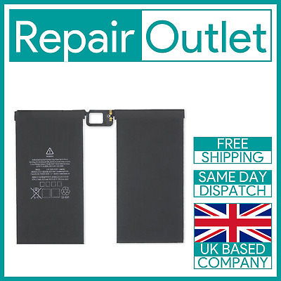 """£15.99 • Buy Genuine Capacity Replacement Battery IPad Pro 1st Gen. 9.7"""" A1674 Battery 3.82V"""