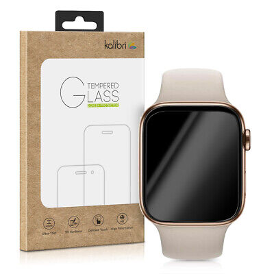 $ CDN15.99 • Buy Tempered Glass Screen Protector For Apple Watch 40mm Series 4 5