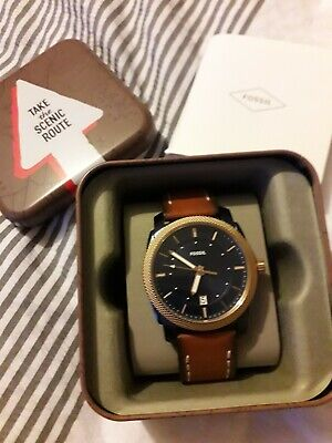 View Details Mens Fossil Watch • 34.00£