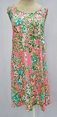 $59.99 • Buy New Lilly Pulitzer Women's Melle Dress  Southern Charm , Large