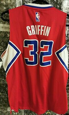 $ CDN29 • Buy Los Angeles Clippers Blake Griffin Swingman NBA ADIDAS Youth Jersey L - NEW