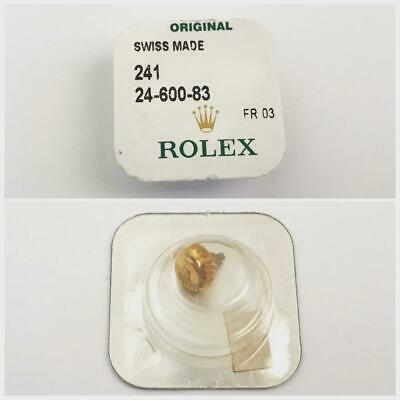 $ CDN1030.49 • Buy New Rolex Daytona Rose Gold Laminate Crown Part 24-600-83 6241, 6239, 6238