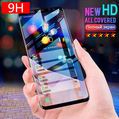$ CDN3.75 • Buy For Samsung Galaxy S20 5G S10 S8 Plus Note 10 S9 Tempered Glass Screen Protector