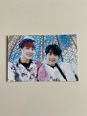 $10 • Buy Bts Wings Tour Photocard IHOP's And Suga