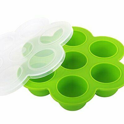 $17.01 • Buy Webake Silicone Egg Bites Molds For Instant Pot Accessories 5,6,8 Qt Pressure