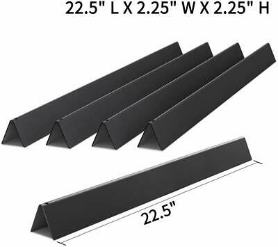 $ CDN58.70 • Buy BBQ Gas Grill Parts Weber Genesis Spirit Porcelain Steel Flavorizer Bars 22.5