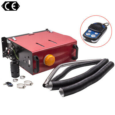 AU217 • Buy 12V 2KW~5KW Air Diesel Heater  All IN 1 Remote Control Caravan Motorhome RV Van