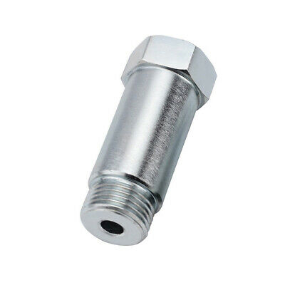 $ CDN8.26 • Buy O2 02 Oxygen Spacer Defouler Straight Fix Exhaust Extension Engine Replace Part
