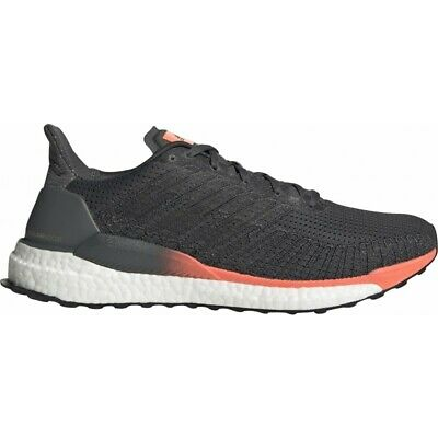 AU275.99 • Buy Mens Adidas Solar Boost 19 Mens Running Shoes - Grey