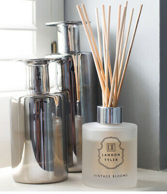 Brand New Landon Tyler Candles/Reed Diffusers/Gift Sets-Choose The Fragrance • 10.75£