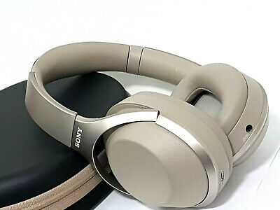$ CDN203.79 • Buy Sony WH-1000XM2 WH1000XM2 Wireless Bluetooth Noise-Canceling Headphones - Gold