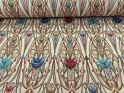 Traditional Liberty Deco  Tapestry   140cm Wide  Curtain/Upholstery Fabric  • 2.50£