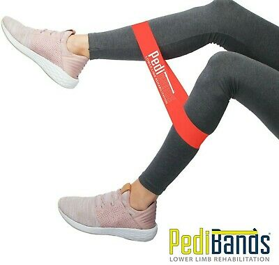 $ CDN5.04 • Buy Resistance Bands, Therabands, Therapy Bands Limb Rehabilitation & Home Exercise
