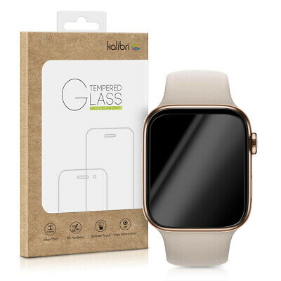 $ CDN15.99 • Buy Curved Acrylic Screen Protector For Apple Watch 44mm Series 4 5