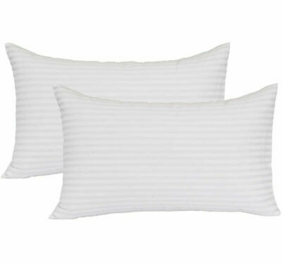 Pillow Filled With Shredded Memory Foam • 8.89£