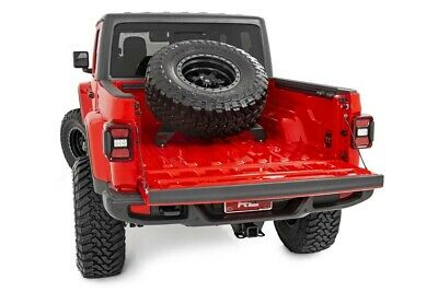 $225 • Buy Bed Mounted Tire Carrier (2020 Jeep Gladiator)