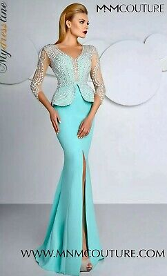 $ CDN864.50 • Buy MNM Couture G0573 Evening Dress Reg$1,800 LOWEST PRICE,Prom Gown Wedding