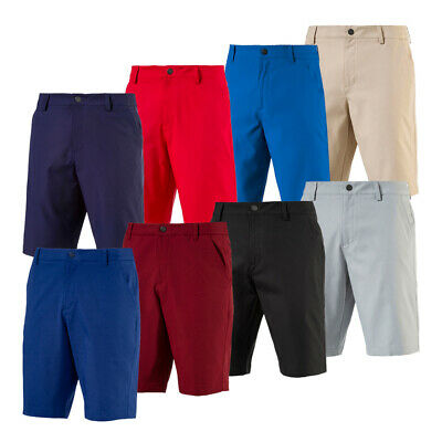 AU46.76 • Buy NEW Puma Golf Essential Pounce Short - DryCELL Tech - Choose Size And Color