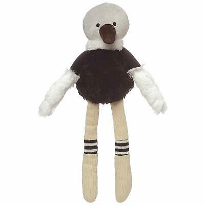 $10.99 • Buy Manhattan Toy Twiggies Ozzie Stuffed Animal Ostrich, 16.5