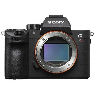 $ CDN4471.43 • Buy SONY Alpha A7R III Mirrorless Camera ILCE-7RM3 Japan Ver. New / FREE SHIPPING