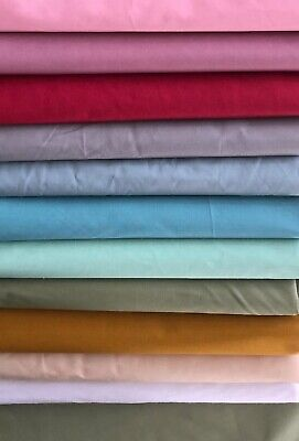 100% Laminated Cotton Fabric, Making Waterproof Protective Suits • 6.51£