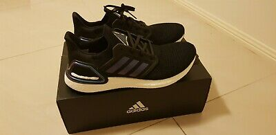 AU160 • Buy Adidas Ultraboost 20 Space Brand New In Box