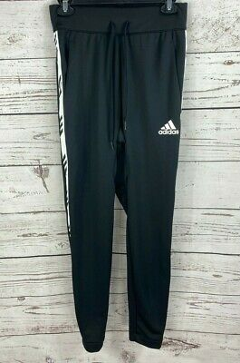 $27.99 • Buy Adidas Straight Leg Jogger Pants Tracksuit Women's Size S