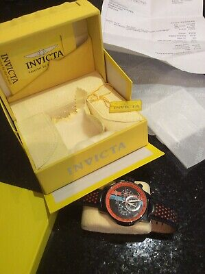 View Details Invicta Watch • 50.00£