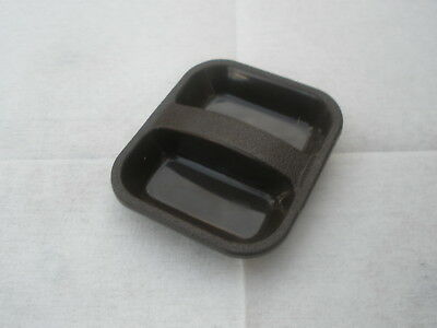 Philips Ekco  Hostess Trolley Side Server Dish  Lid Knobs • 3.50£