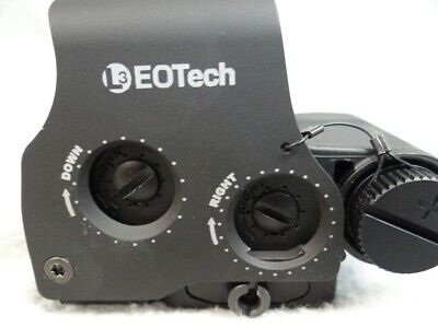 $950 • Buy Eotech EXPS3 Holographic Sight With G33 3 Power Magnifier.
