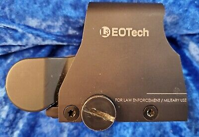 $310 • Buy Eotech XPS2-0 Holographic Sight Red Dot - No Box - Preowned