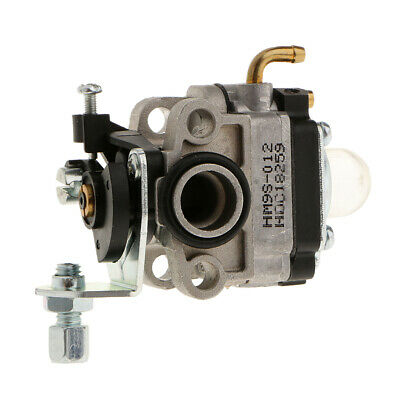 Carb Carburetor For Honda GX35 140 Brush Cutter Chainsaw Replacement Parts • 7.34£