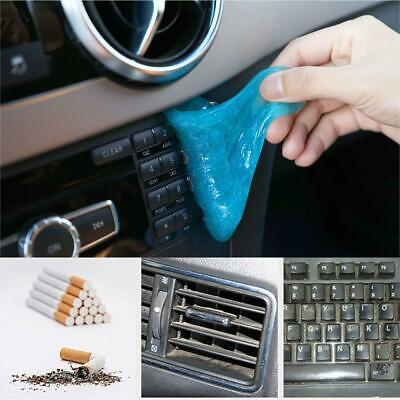 $7.28 • Buy Keyboard Cleaner Soft Sticky Dust Cleaning Gel Gum Cyber Clean 0061