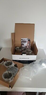 View Details SALADMASTER Food Processor. New Boxed • 300.00£