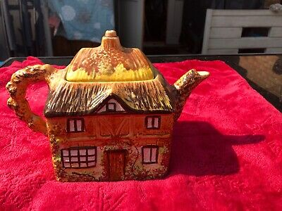 Price Brothers Pottery - Teapot • 13£