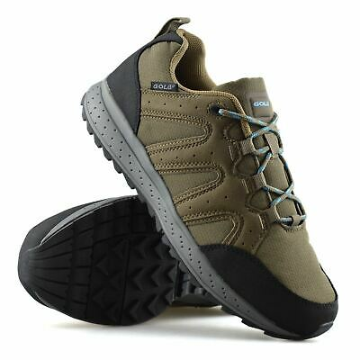 Ladies Womens Wide Fit Casual Lace Up Walking Hiking Comfort Trainers Shoes Size • 18.98£